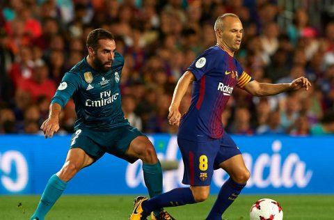 5 điểm nhấn Barca 1-3 Real: Ngày Isco làm lu mờ Iniesta