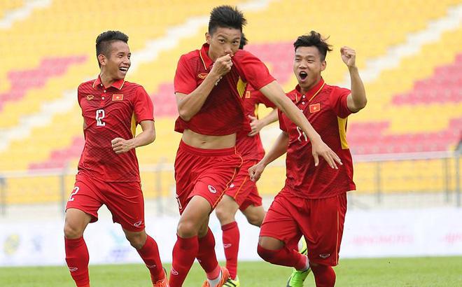 Lịch thi đấu SEA Games 29 của đoàn TTVN 22/8: U22 Việt Nam quyết chiến U22 Indonesia