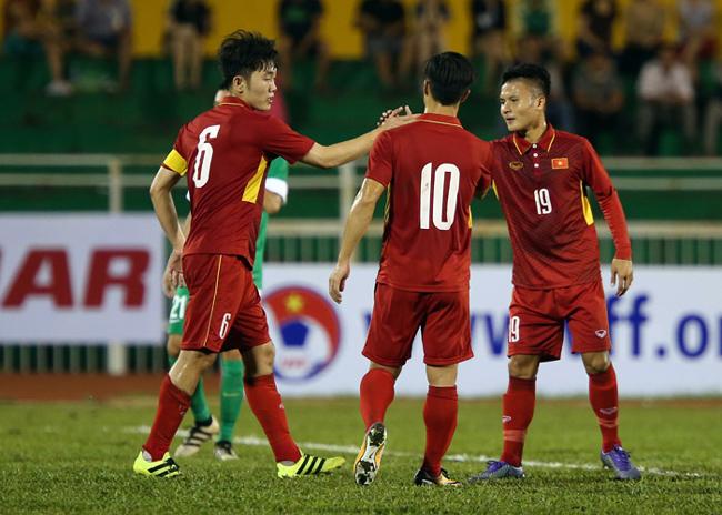 Top 10 gương mặt tiêu biểu tại SEA Games 29: U22 Việt Nam đóng góp 2 cái tên