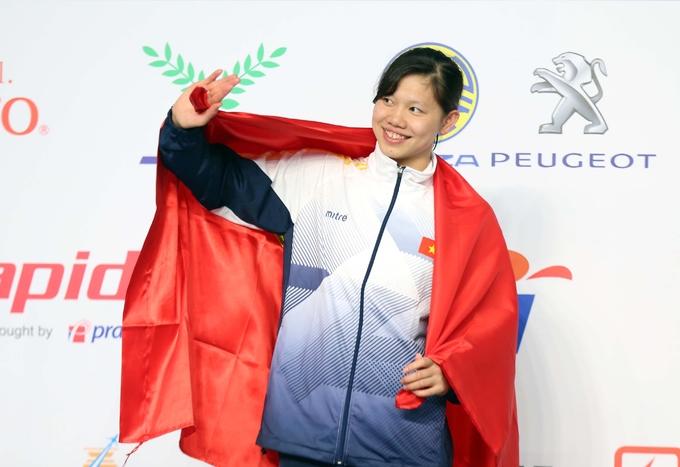 Lịch thi đấu SEA Games 29 ngày 26/8: Ánh Viên hoàn thành mục tiêu, Hoàng Xuân Vinh vượt qua áp lực