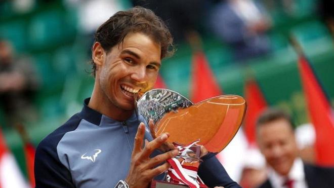 Nhờ có Federer, Nadal lên ngôi số 1 thế giới