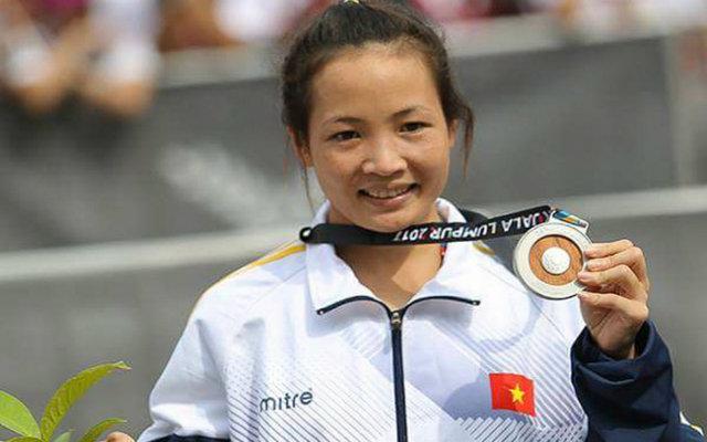 Bản tin SEA Games 19/08: Việt Nam có thêm tấm HCB ở bộ môn điền kinh