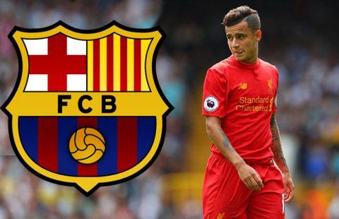 NÓNG: Barca sẽ sở hữu bom tấn ngoại hạng Anh vào ngày mai