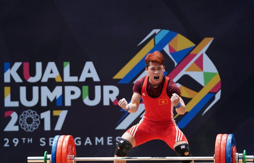Cuộc cạnh tranh Top 3 giữa Việt Nam và Singapore trên bảng tổng sắp kết thúc kịch tính
