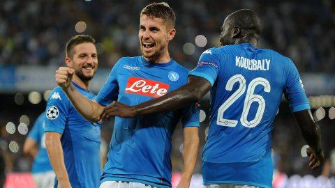 Đẳng cấp vượt trội, Napoli dễ dàng đánh bại 9 người của Nice