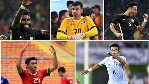 Điểm mặt 5 phát hiện thú vị của bóng đá Đông Nam Á tại SEA Games 29