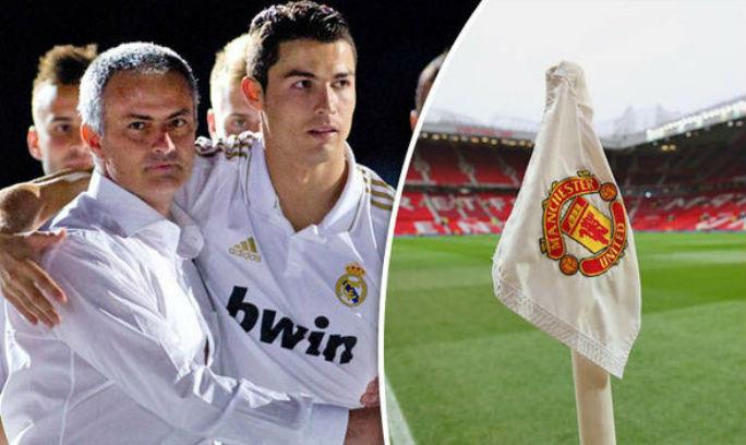Ronaldo – Mourinho: Cuộc chiến suốt 1 thập kỷ qua có thể kết thúc?