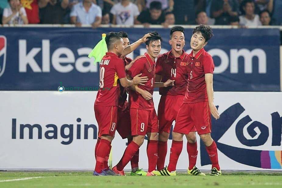 HLV Lê Thụy Hải nói gì về cơ hội của U22 Việt Nam tại SEA Games 29?