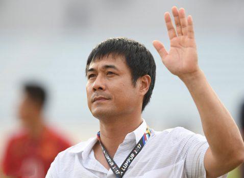 NÓNG: VFF CHÍNH THỨC tìm được người thay HLV Nguyễn Hữu Thắng