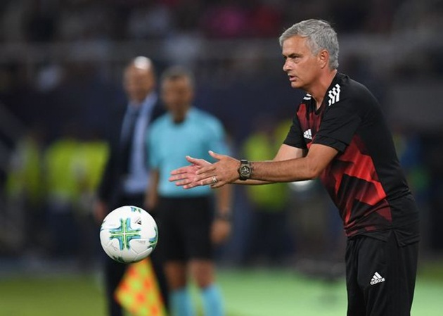 5 điểm nhấn Real 2-1 M.U: Mourinho hết mơ mộng có Bale