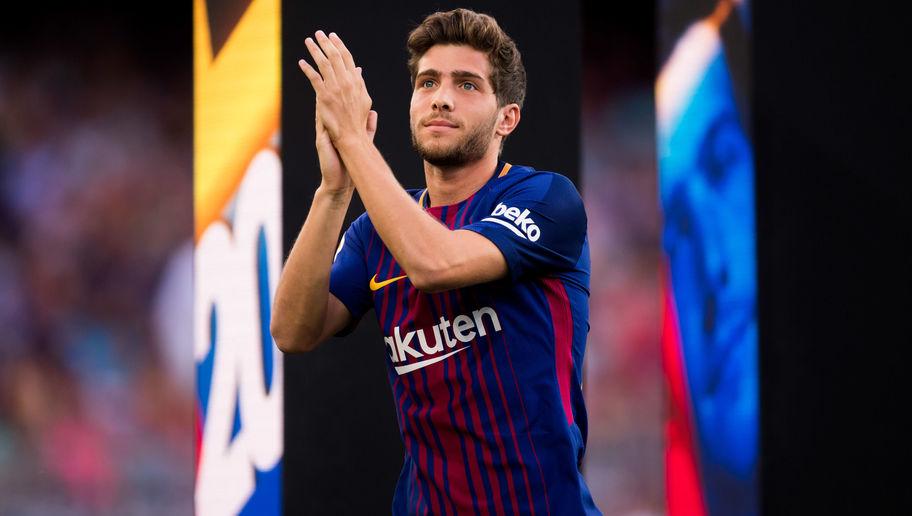 MU và Chelsea sẵn sàng phá két vì hậu vệ Barcelona