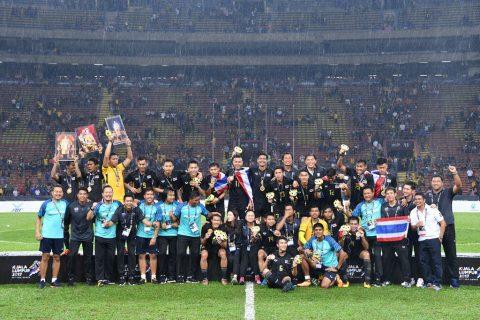Vô địch SEA Games, người Thái 'cao giọng' hạ thấp U22 Việt Nam còn kém hơn cả Đông Timor