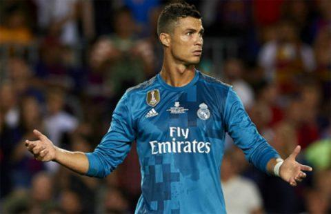 Kháng án bất thành, Ronaldo tuyên bố sẽ trở lại mạnh mẽ hơn