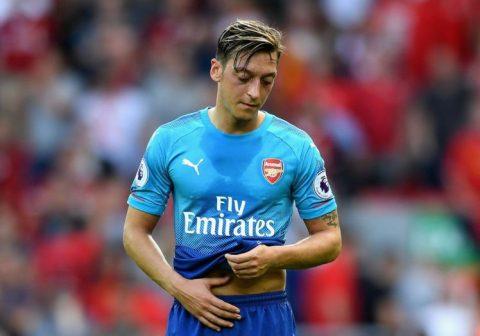 """Người cũ gọi Ozil là """"kẻ thất bại"""", khuyên Arsenal thanh lý ngay lập tức"""