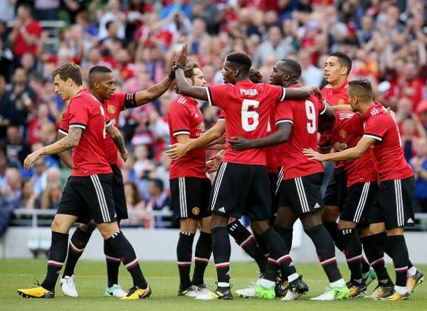 Man United là ƯCV hàng đầu cho chức vô địch Ngoại hạng Anh mùa này