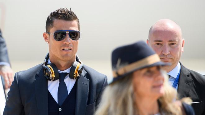 Tiết lộ: Ronaldo đứng trước nguy cơ nhận án phạt 15 năm tù