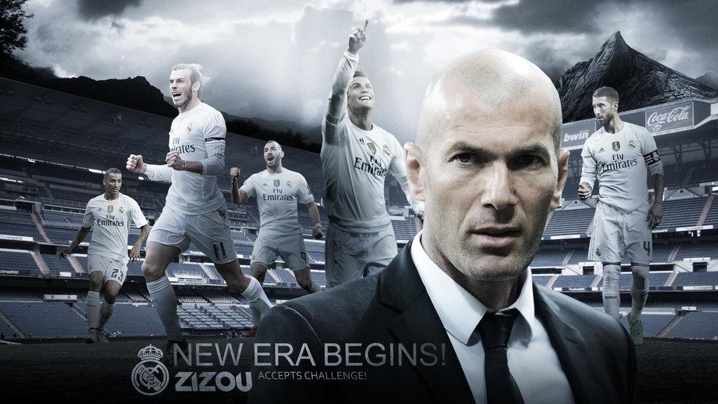Siêu cúp châu Âu: Zidane dùng chiến thuật gì để đấu MU?