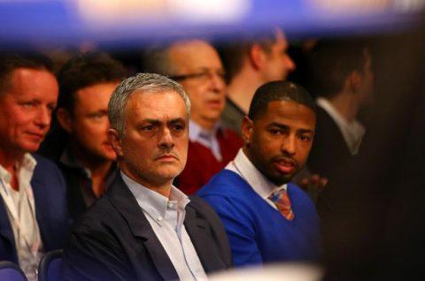 Đến Mourinho cũng mê mẩn đại chiến Floyd Mayweather và Conor McGregor