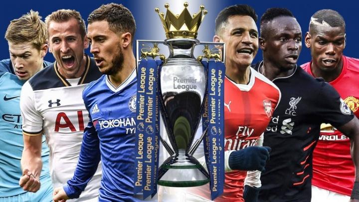 10 đội hình mạnh nhất Premier League 2017/18: Thành Manchester thống trị