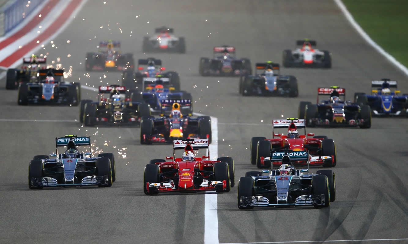 NÓNG: Việt Nam đứng trước cơ hội cực lớn để đăng cai một chặng đua F1 thay cho Malaysia