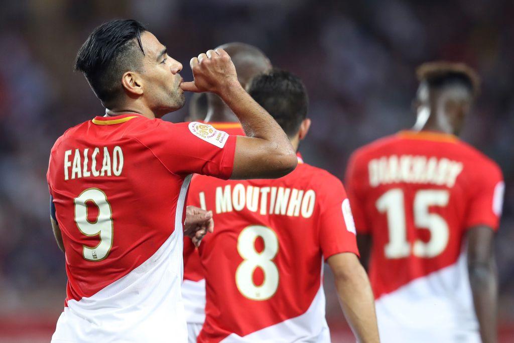 Mbappe tiếp tục dự bị, Monaco vẫn dễ dàng nhấn chìm Marseille