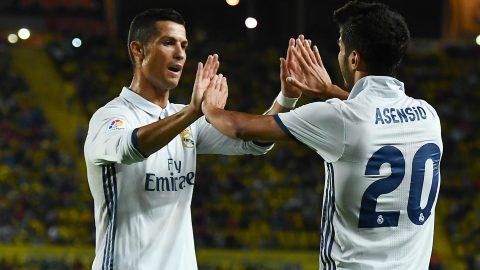 Thần đồng Marco Asensio 'ăn đứt' siêu sao Ronaldo và các huyền thoại Real ở tuổi 21