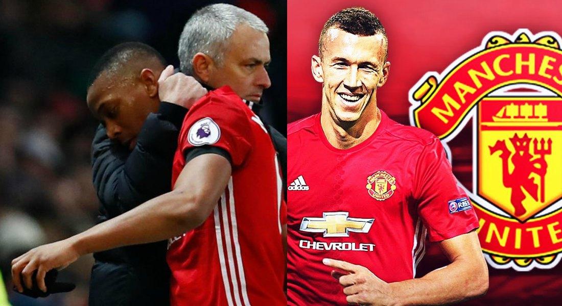 Rộ tin đổi Martial lấy Ivan Perisic, Mourinho CHÍNH THỨC lên tiếng khiến fan M.U sướng rơn