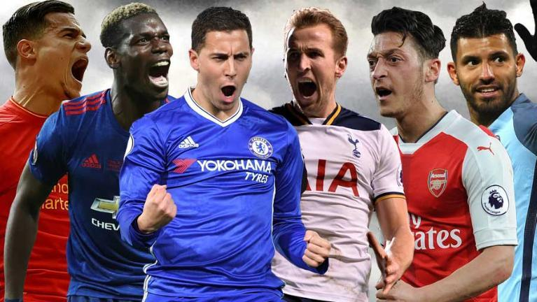 10 thống kê không thể bỏ qua trước vòng 2 Premier League