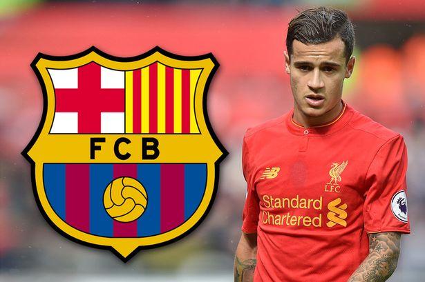 Nhà cái châu Âu tin vào khả năng Coutinho gia nhập Barca