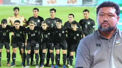 Điểm mặt 5 tuyển thủ U22 Thái Lan khiến U22 Việt Nam đặc biệt chú ý