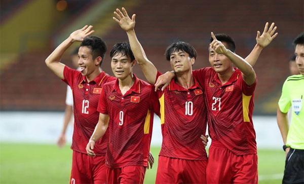 """Tin vui cho thầy trò Hữu Thắng: Cả Indonesia và Thái Lan đều mất """"siêu sao"""" khi đối đầu Việt Nam"""