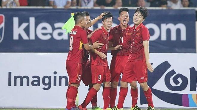 Báo Thái nhận định thế nào khả năng vô địch SEA Games của U22 Việt Nam?