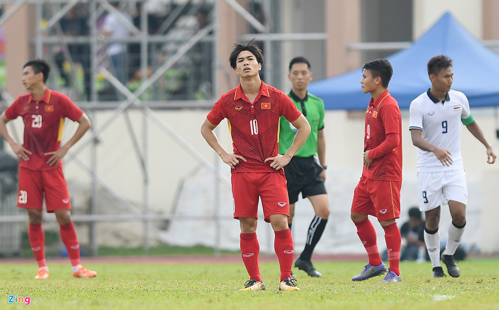 Nghi vấn U22 Việt Nam bán độ tại SEA Games 29: Cục C45 bác bỏ thông tin