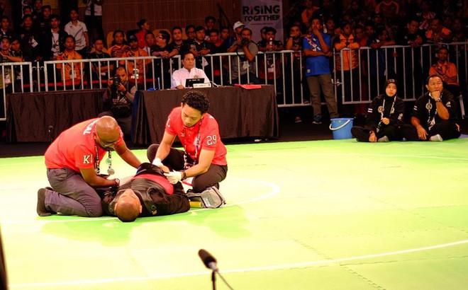 Tổng kết SEA Games: 12 vụ bê bối đáng xấu hổ của chủ nhà Malaysia