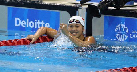 Lịch thi đấu SEA Games 29 của đoàn TTVN 21/8: Ánh Viên, Thành Nam, Hoàng Nam xuất trận
