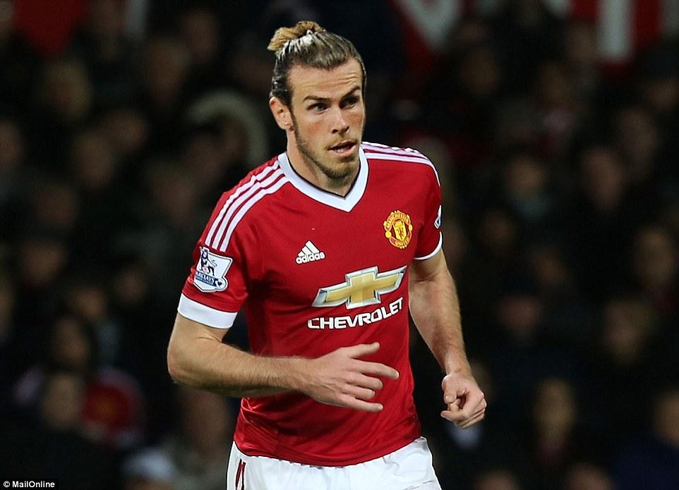 Lời đề nghị 65 triệu bảng cho Bale từ MU: Perez muốn đẩy – Zizou khó giữ