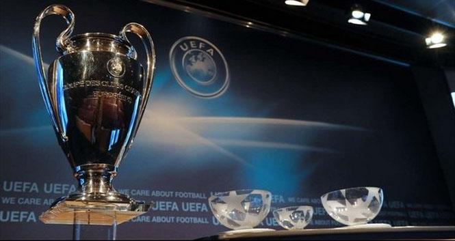 Những điều cần biết về thể thức bốc thăm vòng bảng Champions League 2017/18