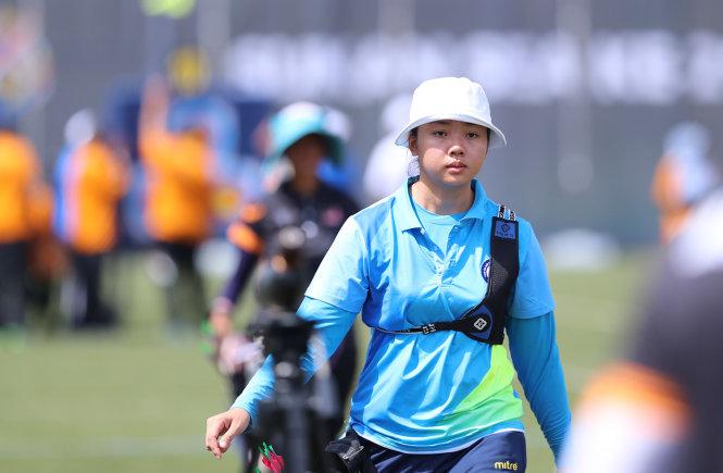 Đoàn Thể thao Việt Nam CHÍNH THỨC có huy chương đầu tiên ở SEA Games 29