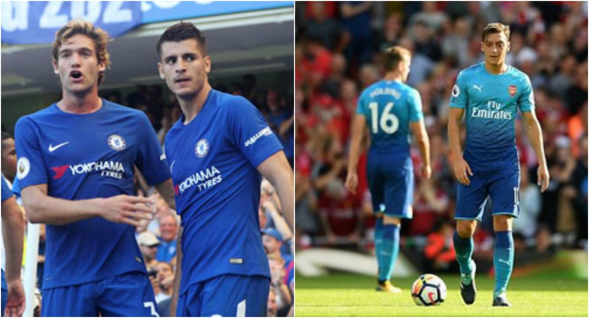 Vòng 3 NHA qua những con số thống kê: Chelsea trở lại, Arsenal lụn bại