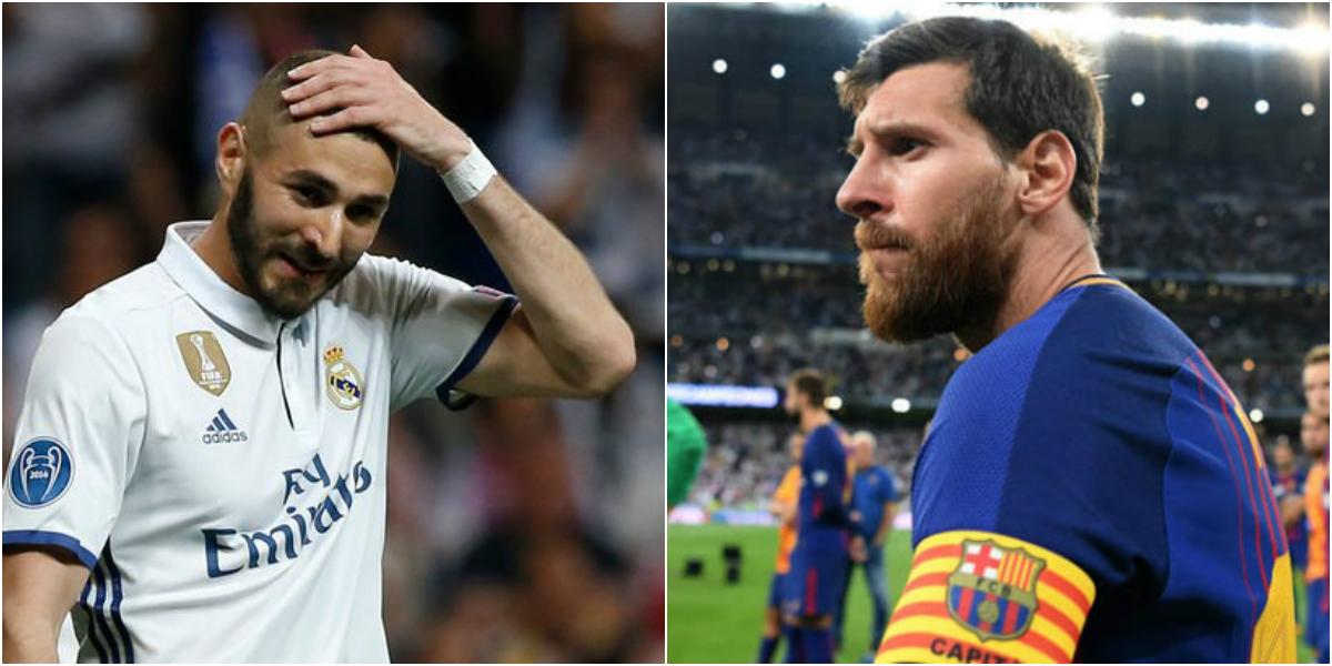 TIN CHUYỂN NHƯỢNG 26/08: Liverpool bạo chi vì Benzema; Man City phủ nhận mua Messi