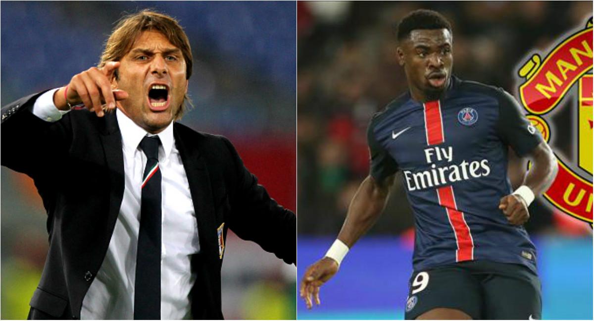 """Chelsea bất ngờ nhảy vào cuộc đua giành """"ngọc trai đen"""" cùng M.U"""