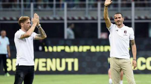 Tài chính được đảm bảo, Milan sắp được phép sử dụng Bonucci và Biglia