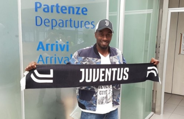 CHÍNH THỨC: Juventus có bản hợp đồng thứ 10 trong Hè này