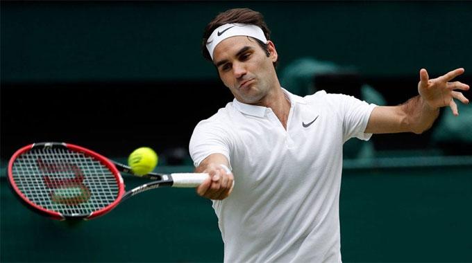 Roger Federer dự Rogers Cup sau 7 năm vắng bóng