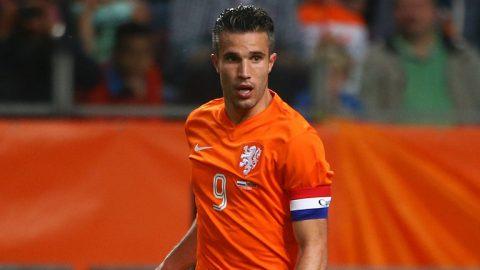 Tuyệt vọng cùng cực, Hà Lan gọi lão tướng cho Vòng loại World Cup 2018