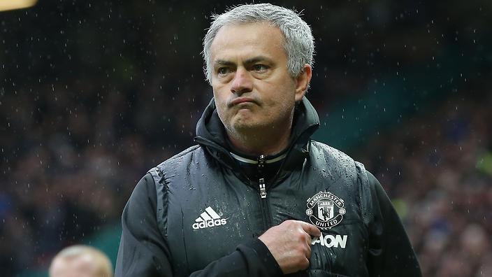 Mourinho: 'Tôi chưa từng yêu đội bóng nào như MU'