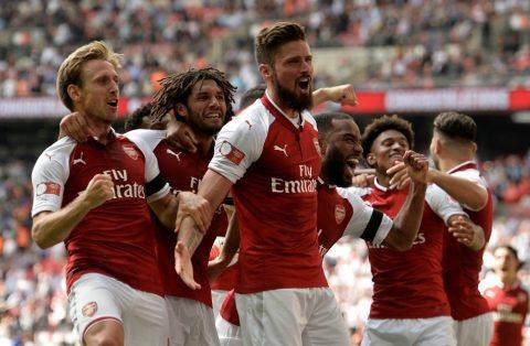 Khủng hoảng trầm trọng, người Arsenal vẫn mơ về ngôi vô địch Premier League
