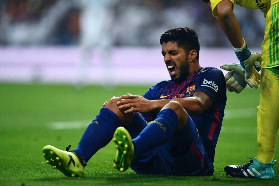 Barca tiếp tục nhận hung tin sau trận thua tan nát trước Real