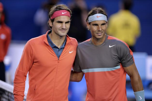 US Open 2017: Federer chờ gặp Nadal ở bán kết
