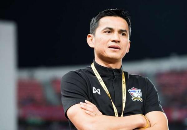 Góc nhìn Kiatisak: 'U22 Việt Nam là đội bóng khó bị đánh bại'